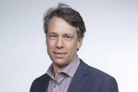 Nieuwe directeur gebiedskwaliteit Rotterdam