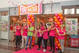 Wereldhave verwelkomt Big Bazar in Etten-Leur