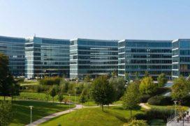 RF Capital koopt vijf kantoren bij vliegveld Brussel