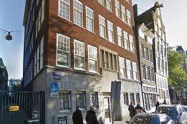 Protest tegen 'uitverkoop' Amsterdams publiek vastgoed