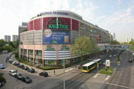 Unibail trekt aan langste eind in Kaufhof-ruzie Berlijn