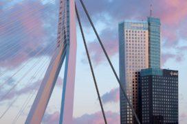 'Vastgoedbeleggers moeten in Rotterdam zijn voor hoogste rendement'