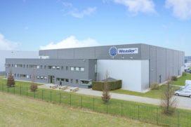 Alfa Laval huurt bijna 4.100 m2 in Wijchen