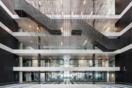 Twee Haagse gebouwen dingen mee naar ARC-award