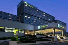 Invesco koopt Nederlandse hotels