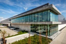 DHG verkoopt logistiek vastgoed aan Real I.S.
