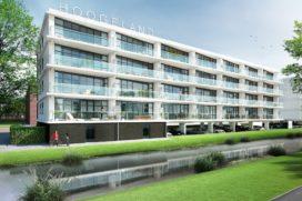 Bouwstart 50 NoM-appartementen in Naaldwijk