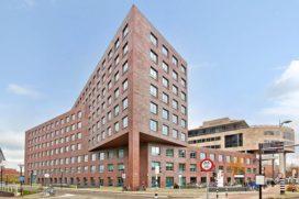 Britse belegger koopt oud Agis-hoofdkantoor Amersfoort