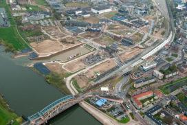 Heijmans ontwikkelt 200 woningen Zutphen