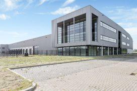 Hanos koopt 26.000 m2 logistiek Maastricht