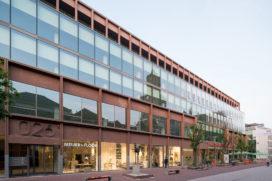 KPMG naar getransformeerd kantoor Arnhem