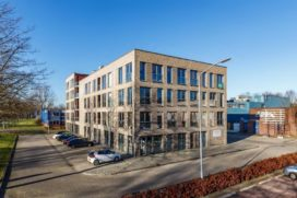Bouwinvest koopt woonzorgcomplex Almere