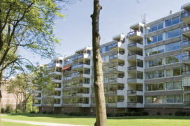 EAU Real Estate Investment koopt 73 appartementen in Doorwerth