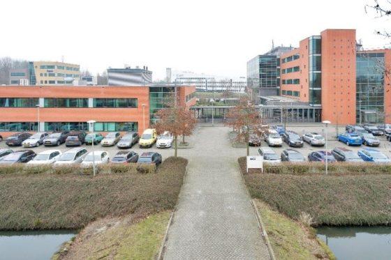 Dynniq Nederland verlengt huur 5.224 m2 kantoor
