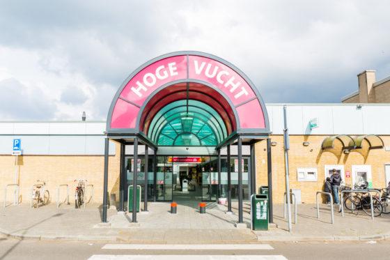 ASR verhuurt 1.400 m2 in winkelcentrum Breda