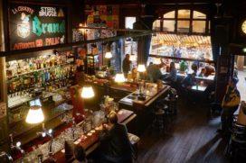 Sinds 2007 ruim 1.000 cafés verdwenen