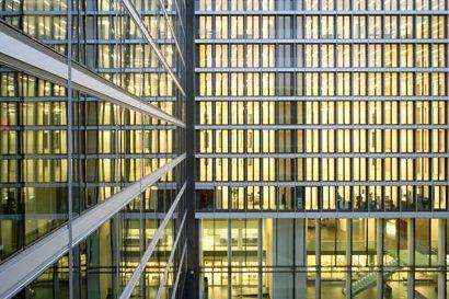 Invesco koopt Parijs kantorencomplex Unibail