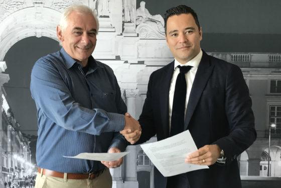 Cushman & Wakefield en IFMEC sluiten convenant