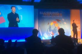 CoreNet-bijeenkomst: 'Globalisering gaat verder'
