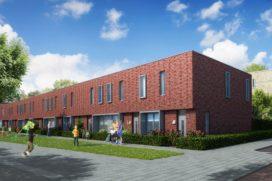 Bouw Deltakwartier Arnhem in volle gang