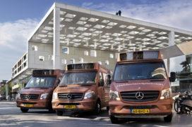 Twee nieuwe busroutes naar Gelderlandplein