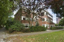 Woonbron stoot kantoorpand in Rotterdam af