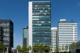 ScaleHub huurt 1.650 m2 kantoorruimte Amsterdam