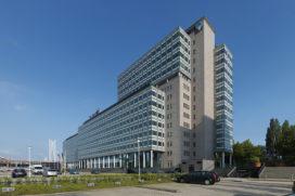 Eastman Chemical huurt 5.046 m2 kantoor in Rotterdam