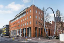 Gelders kantoor Arnhem wordt Bastion Hotel