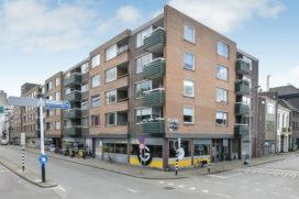 Complex in Arnhem centrum verkocht