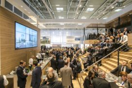 Nederland blaast stevige partij mee op Expo Real