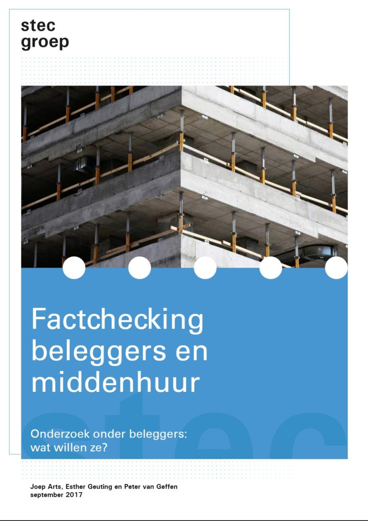 Factchecking Beleggers en Middenhuur
