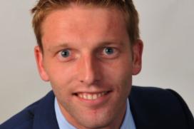 Fidelity International breidt Europees team uit