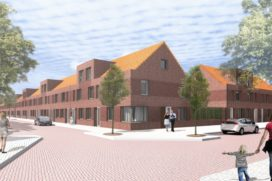 MN en PMT leveren woningen Utrecht op