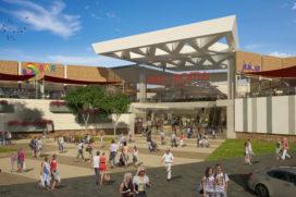 Foruminvest realiseert winkelcentrum Rome