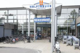 Certitudo Capital verwerft drie winkels in Helftheuvelpassage