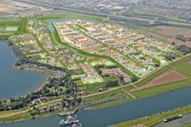Trebbe realiseert woningen nieuwe wijk Vianen