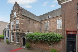 Clafis koopt historisch pand voor kantoor en restaurant