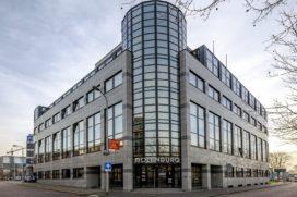 Cording en Warburg kopen kantoorpanden Utrecht