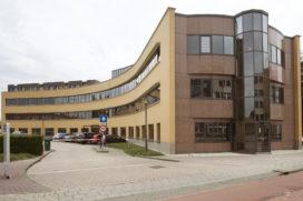 Nelissen Ingenieursbureau naar Larixplein Eindhoven