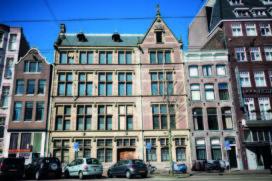 Tweede Amsterdamse kantoor Pharos advocaten