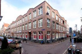 Harvest verkoopt Amsterdams kantoor aan particulier