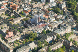 Transformatie historische panden Nijmeegse binnenstad