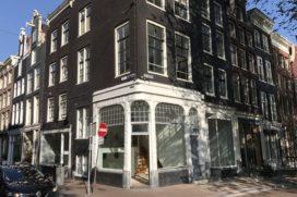Nudie Jeans opent winkel Amsterdam