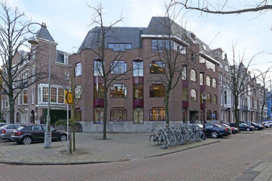 Steenvastgoed transformeert Newomij-kantoor tot woningen