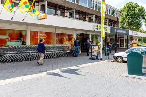 Supermarktfonds koopt Plus-filiaal Hillegom
