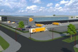PostNL opent grootste sorteercentrum