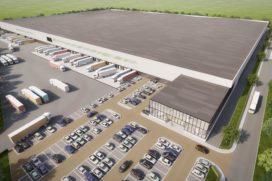 Prologis breidt logistiek project Venlo uit