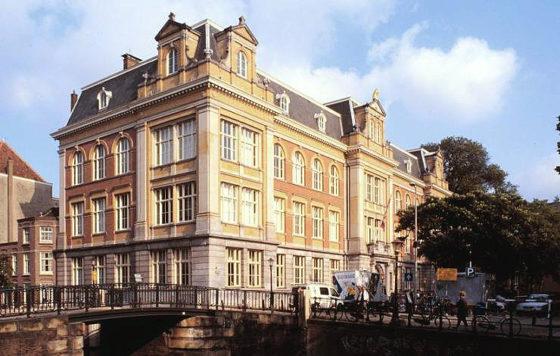 Real I.S. koopt Raamplein 1 Amsterdam voor Europa-fonds