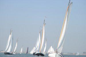 Afgelaste regatta levert nog eens 12.500 euro op